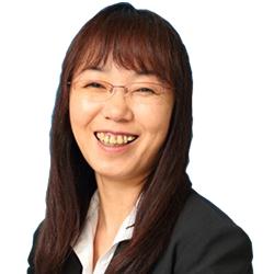 青島 栄子