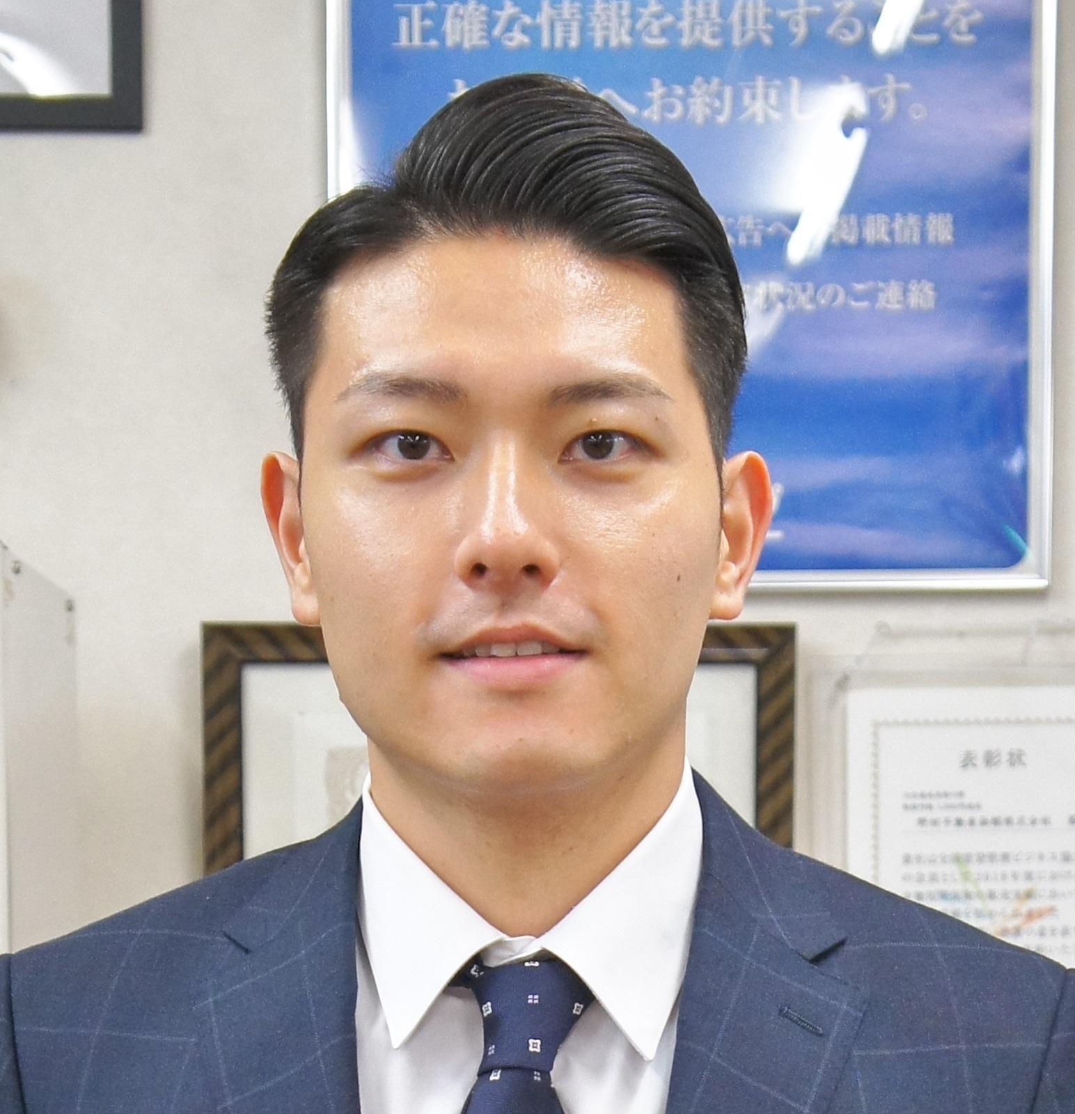 亀谷 悟史