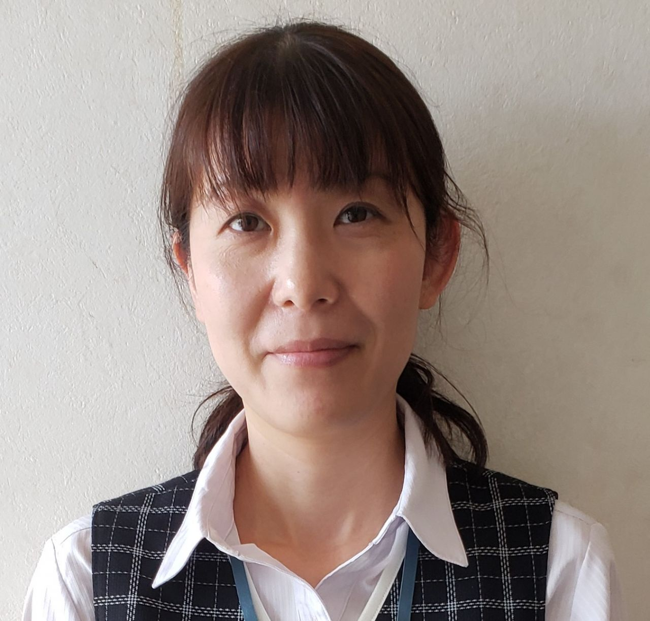 篠田 裕代